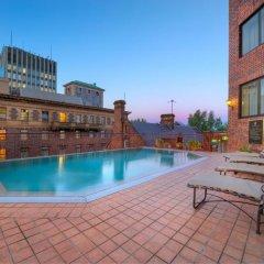Отель Sir Stamford Circular Quay Австралия, Сидней - отзывы, цены и фото номеров - забронировать отель Sir Stamford Circular Quay онлайн бассейн