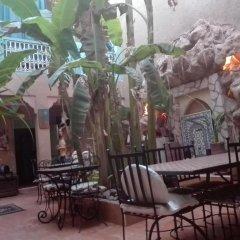 Отель Dar M'chicha питание фото 3