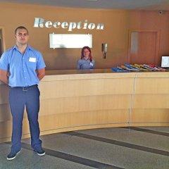 Отель Kalofer Hotel Болгария, Солнечный берег - 1 отзыв об отеле, цены и фото номеров - забронировать отель Kalofer Hotel онлайн интерьер отеля
