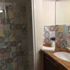 Отель Dedicato A Te Монтелупоне ванная