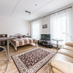Апартаменты Best Apartments-Kotzebue комната для гостей