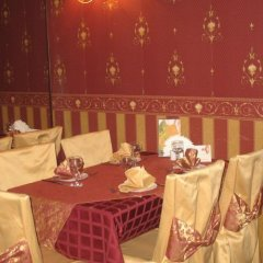Hotel Msta питание фото 3