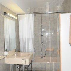 Отель Residence Mer Et Silence Ницца ванная