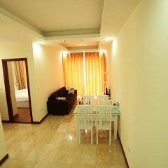 Отель Condotel Ha Long интерьер отеля фото 3