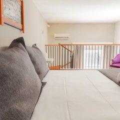 Quintocanto Hotel and Spa 4* Семейный люкс с разными типами кроватей фото 11