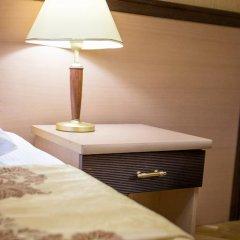Гостиница Интурист сейф в номере