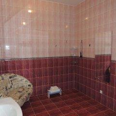 Гостиница Сахалин Люкс разные типы кроватей