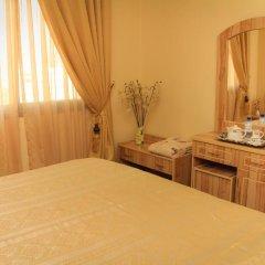 Nova Park Hotel 3* Люкс с различными типами кроватей фото 2