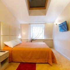 Mini Hotel Nevskaya Panorama Стандартный номер разные типы кроватей фото 16