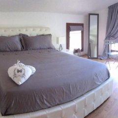 Отель Princess B&B Frascati Люкс с различными типами кроватей фото 7