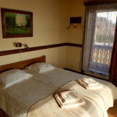 Отель Guest House And Camping Jurmala Юрмала комната для гостей
