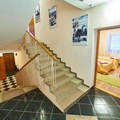 Гостевой Дом Снежный Барс интерьер отеля
