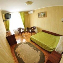 Отель Турист 3* Стандартный номер фото 2