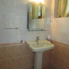 Отель The Tandem Guesthouse 2* Стандартный номер с двуспальной кроватью фото 12