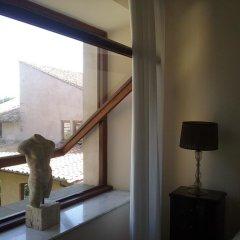 Отель Circo Massimo Exclusive Suite 4* Номер Комфорт с различными типами кроватей