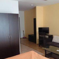 Апартаменты TES Flora Apartments Стандартный номер фото 8