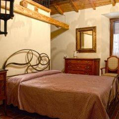 Отель La Locanda Del Passerotto Остия-Антика комната для гостей фото 3
