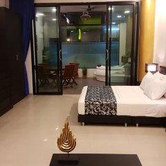 Отель East Suites Люкс с различными типами кроватей фото 24