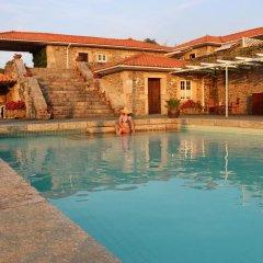Отель Quinta Da Barroca 3* Стандартный номер фото 5