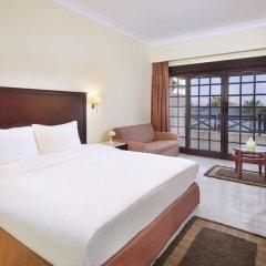 Taba Hotel & Nelson Village 5* Стандартный номер с различными типами кроватей фото 5
