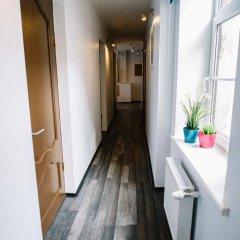Riga Style Hostel Апартаменты с различными типами кроватей фото 21