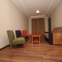 Отель Marcos 3* Стандартный номер с различными типами кроватей