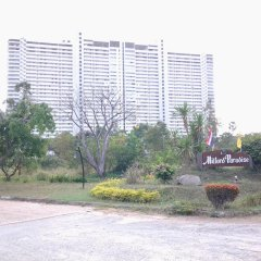 Отель Milford Paradise - No.200 парковка