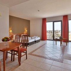 Prestige Hotel and Aquapark 4* Студия с различными типами кроватей фото 9