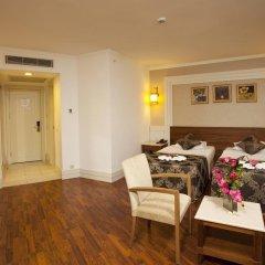 Alba Queen Hotel - All Inclusive 5* Стандартный номер фото 16