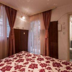Отель Adriana Downtown Guesthouse 3* Стандартный номер с двуспальной кроватью фото 5