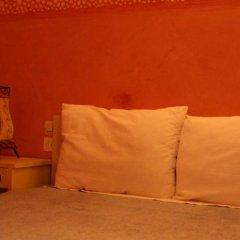 Отель Bab Sahara Марокко, Уарзазат - отзывы, цены и фото номеров - забронировать отель Bab Sahara онлайн ванная