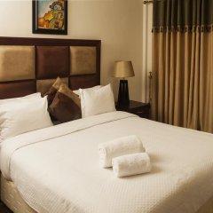 Отель Complexo Turístico Chik Chik Morro Bento комната для гостей фото 3