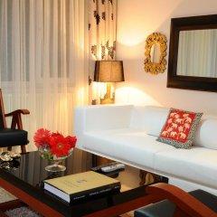 Отель Cheya Gumussuyu Residence 4* Апартаменты с различными типами кроватей фото 20