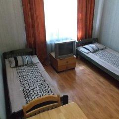 Отель B&B Rex Стандартный номер с разными типами кроватей фото 25