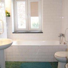 Отель Home3city Grand Сопот ванная фото 2