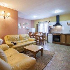 Отель Casas Rurales Peñagolosa 3* Апартаменты с различными типами кроватей фото 3