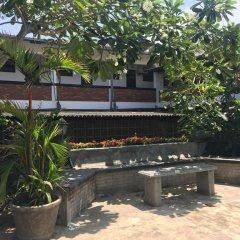 Отель A-Prima Hotel Шри-Ланка, Калутара - отзывы, цены и фото номеров - забронировать отель A-Prima Hotel онлайн балкон