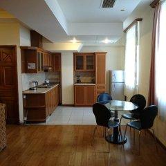 Апартаменты на улице Абовяна в номере