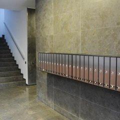 Apartments Hotel Sant Pau парковка