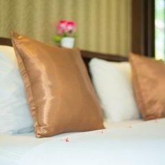 Отель Lanta Nice Beach Resort 3* Улучшенный номер фото 5