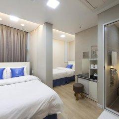 Stay 7 - Hostel (formerly K-Guesthouse Myeongdong 3) Стандартный номер с различными типами кроватей фото 7
