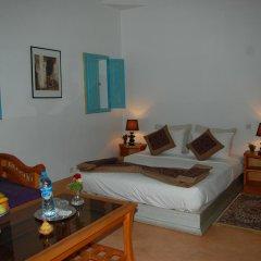Отель Riad Agathe 4* Стандартный номер фото 36