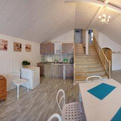 Гостиница Holiday Home Scandi Nordic в Выборге отзывы, цены и фото номеров - забронировать гостиницу Holiday Home Scandi Nordic онлайн Выборг спа