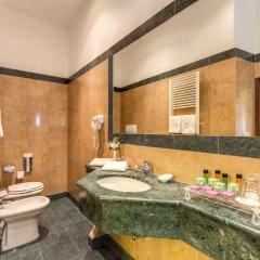 Отель Impero 3* Номер категории Эконом с различными типами кроватей фото 5