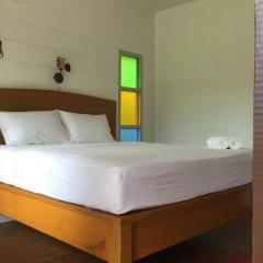 Отель Lanta Andaleaf Bungalow 3* Бунгало Делюкс фото 17