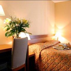 Отель Pavillon Louvre Rivoli 3* Номер Бизнес с различными типами кроватей фото 4