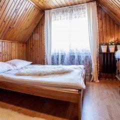 Отель Willa Cztery Strony Świata Апартаменты фото 4