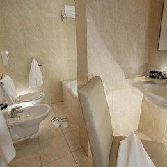 Отель c-hotels Club House Roma 4* Стандартный номер с различными типами кроватей фото 6