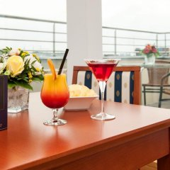 Ambassador Hotel гостиничный бар