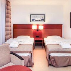 Отель Marttel Karlovy Vary Карловы Вары детские мероприятия